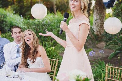 Lo que los invitados esperan de tu boda: ¡10 cosas que no puedes pasar por alto!