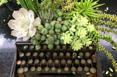 Flores para casamentos 2017: conheça todas elas e escolha as suas!