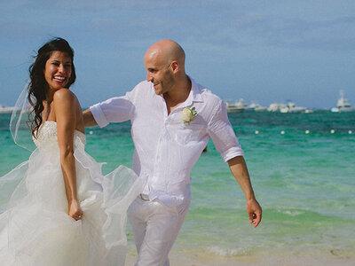 Hochzeitstanz mal anders: So feiern professionelle Tänzer ihre Hochzeit!