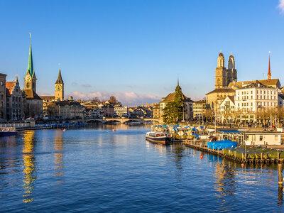 Die 19 besten Locations in und um Zürich für Ihre Hochzeitsfeier!