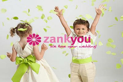 Jeu concours : Gagnez vos deux tenues pour vos enfants d'honneur avec Cortège d'anges