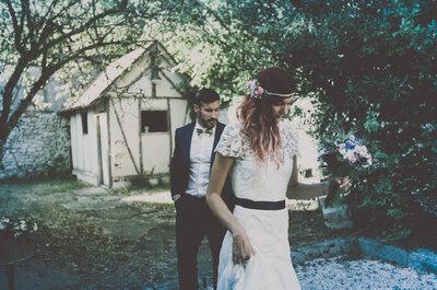 Elina + Raphaël : quand l'amour défie le temps et la distance