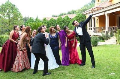 Los mejores tips para rentar un vestido de fiesta: ¡Estrena en cada boda!