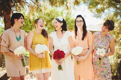 Dress code para invitadas: las 10 cosas que NO debes usar en una boda
