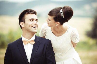Nos 10 meilleurs photographes de mariage de Lyon en Rhône-Alpes