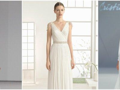 Sehen Sie zauberhafte Brautkleider für dralle Frauen in 2017! 40 umwerfende Designs, die eine gute Figur machen