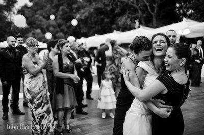 6 cose che la testimone di nozze non può permettersi di dimenticare