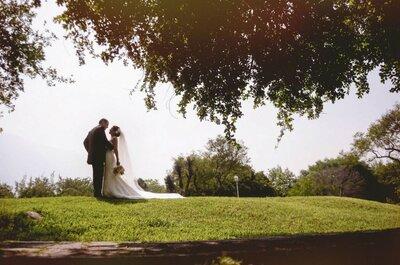 ¿Quieres una boda perfecta? 7 cosas que debes tomar en cuenta