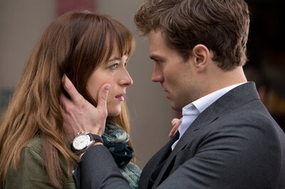 50 Sombras de Grey: 5 consejos para un amor de película