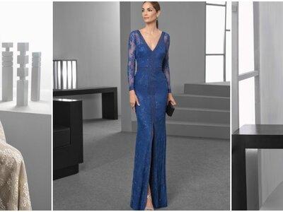 Festkleider von Rosa Clará 2017 – beeindruckende Modelle für jeden Typ