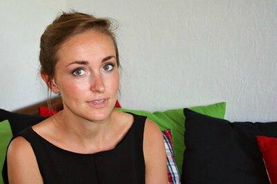 Blandine Mesnier : à la recherche du détail chic pour votre mariage !
