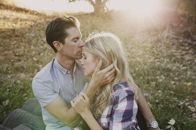 20 cosas que debes hacer con tu pareja al menos una vez en la vida
