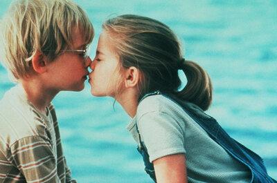 10 самых романтичных поцелуев в День Святого Валентина