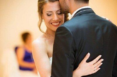 Ecco le 10 differenze tra l'uomo che sposerai e quello che stai frequentando ora