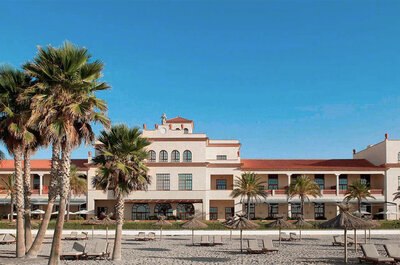 7 condiciones para una perfecta boda playera en Le Méridien Ra Beach Hotel & Spa