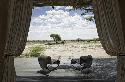Lune de miel extra : la Namibie, à la recherche de dépaysement total