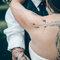 Brautpaare mit Tattoos 2016