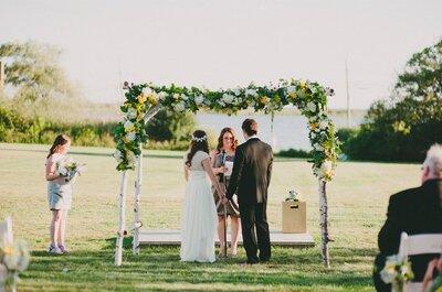 Originelle Motto-Hochzeiten – 4 Location-Tipps in Deutschland