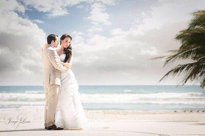 Fotógrafo de boda: Arte, pasión y amor por su trabajo, Jorge Lara Photography