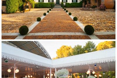 Los 8 palacios más bonitos para celebrar una boda en Madrid