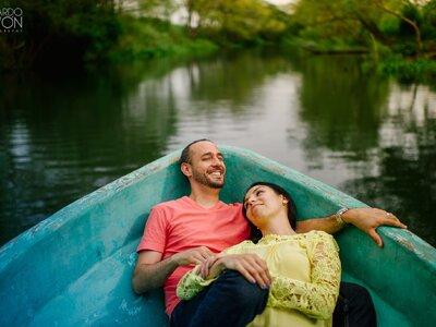 ¿Sabes qué es lo que te inspira a seguir con tu pareja todos los días? Descúbrelo