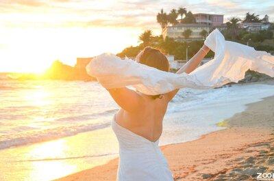 Evita subir de peso para llegar tiqui-taca a tu boda. ¡5 tips imprescindibles!