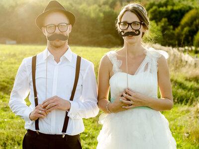 ¿Quieres una boda estilo vintage? Conoce estos detalles y ¡lo conseguirás!