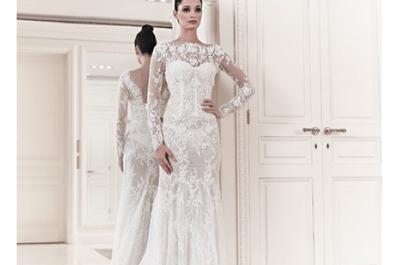 Vestidos de novia 2014 de Zuhair Murad