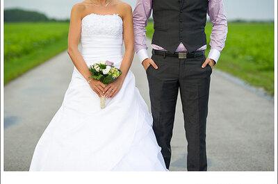 Trends für den Bräutigam 2014