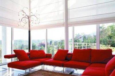 Come arredare la vostra casa con i tessuti