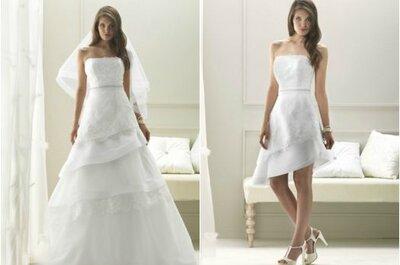 Vestidos de novia 2014 de Gritti Spose