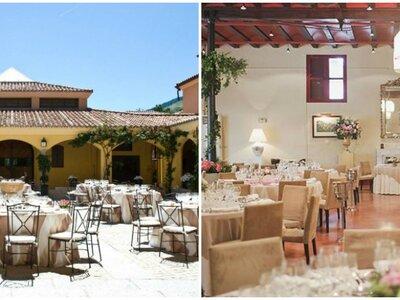 Revive la esencia medieval con una boda cerca de madrid - Donde celebrar mi boda en madrid ...