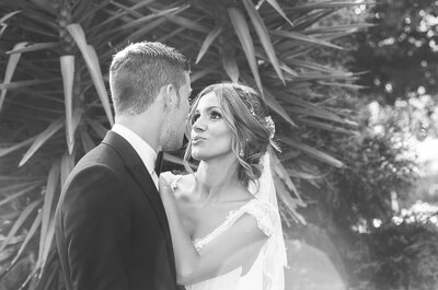 10 situações embaraçosas que vão acontecer no seu casamento...quer queira, quer não!
