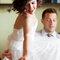 Editorial Zankyou: Noiva Pin up e noivo descolado