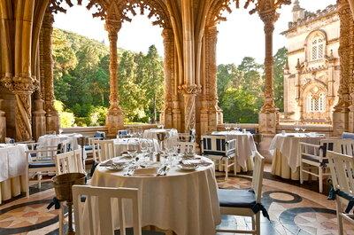 12 dos melhores espaços para casamento em Aveiro recomendados pelos noivos da Zankyou!