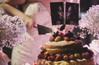 Mini-wedding de Renata e Wilson em Florianópolis: casamento íntimo mais que especial