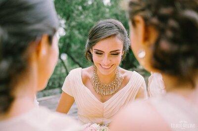 Estos son los cambios que experimentarás cuando tu mejor amiga se case