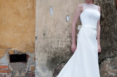 Kolekcja sukien ślubnych Royal Splendor 2013