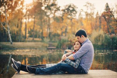 6 claves para construir un amor que dure toda la vida