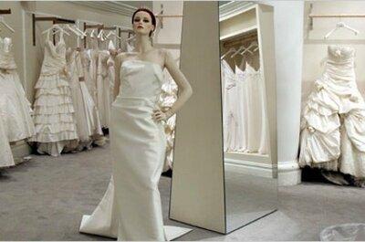Ad ogni fisico il suo abito da sposa...e tu di che forma sei?