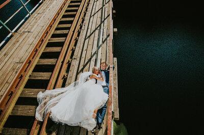 Fotograf ślubny w Trójmieście!