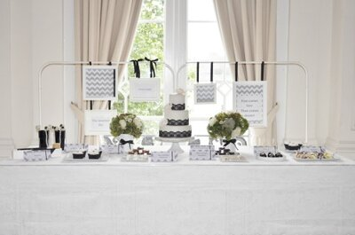 Elivents' Sweet Wedding in Nieuwegein