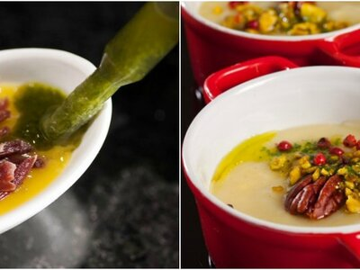 Comidas perfeitas para um casamento no inverno: aqueça e surpreenda seus convidados!