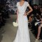 Vestidos de novia primavera 2015 de Carolina Herrera
