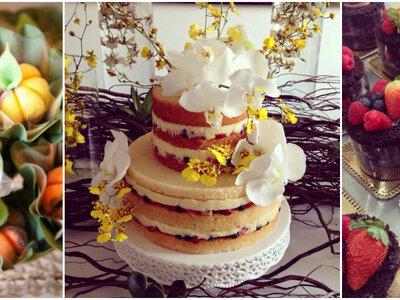 13 fornecedores TOP de bolos e doces para casamentos de São Paulo!