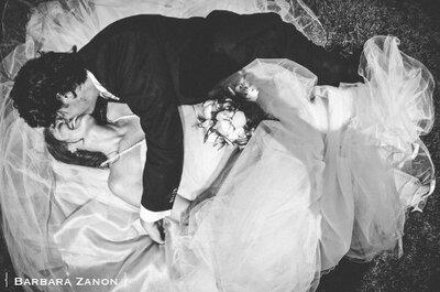 Barbara Zanon: una fotografa, una donna, per rendere speciale il vostro giorno più bello!