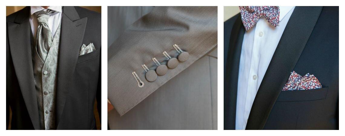 Toxan : Et si vous deveniez le créateur de votre costume de mariage ?