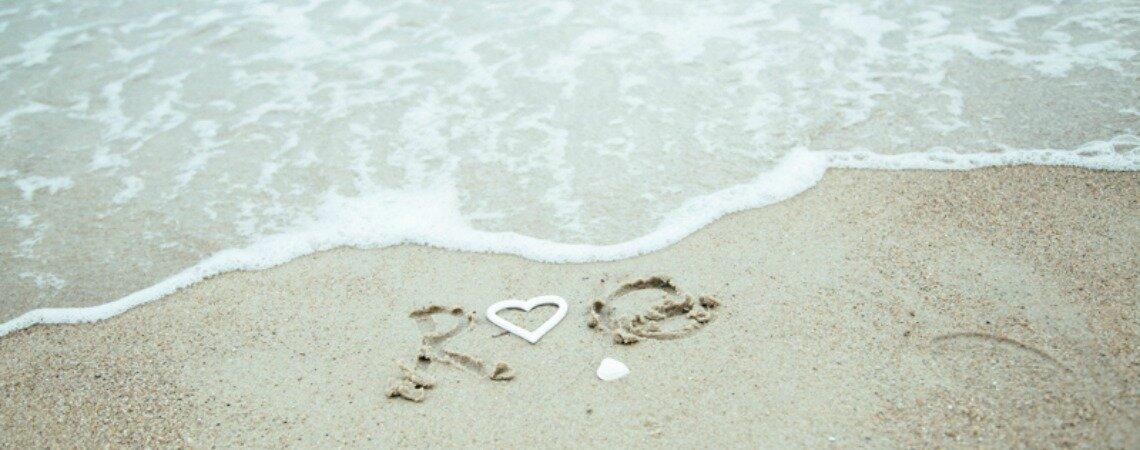 Die 20 schönsten internationalen Blogs zur Inspiration für Ihre Flitterwochen
