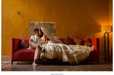 Yucatán, un destino mágico para tu boda