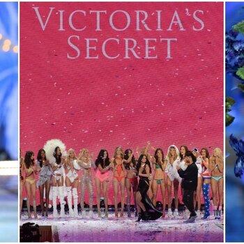 Victoria's Secret 2015 ¡El desfile más esperado del año!